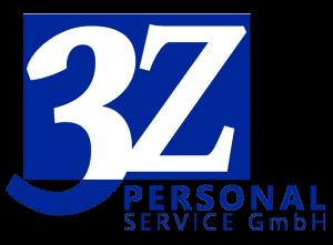 3z personalservice logo